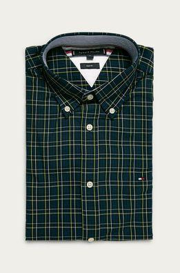 Tommy Hilfiger - Памучна риза