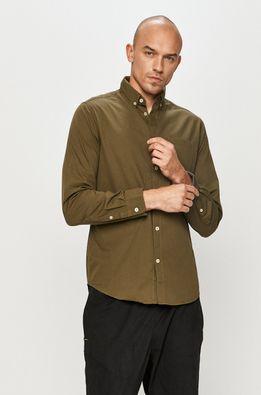 Tom Tailor Denim - Bavlnená košeľa