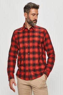 Hugo - Bavlnená košeľa