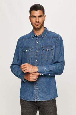 Wrangler - Camasa jeans