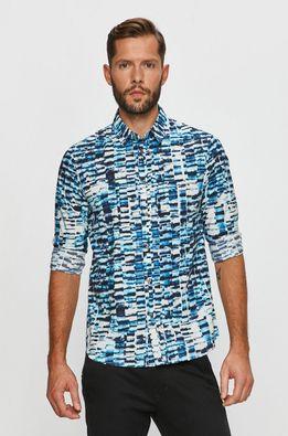 Desigual - Памучна риза