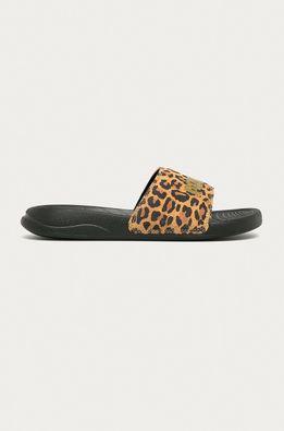 Puma - Kožené šľapky