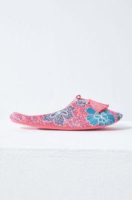Etam - Pantofle Byana