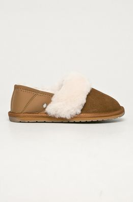Emu Australia - Semišové papuče Fortescue