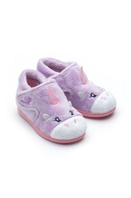 Chipmunks - Детски пантофи Unicorn