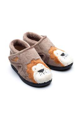 Chipmunks - Detské papuče Lionel