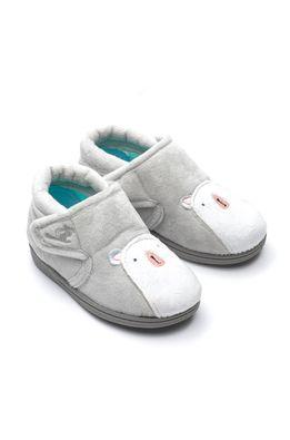 Chipmunks - Detské papuče Arctic