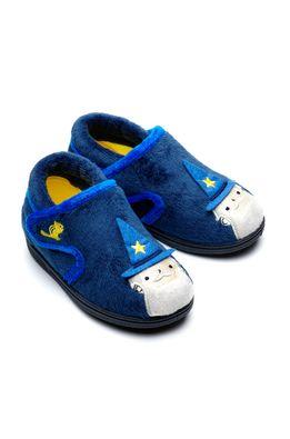 Chipmunks - Detské papuče Abracadabra