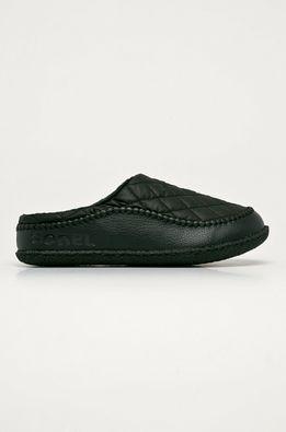 Sorel - Kožené papuče