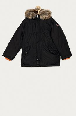 Polo Ralph Lauren - Дитяча пухова куртка 134-176 cm