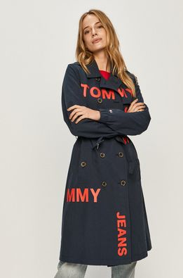 Tommy Jeans - Trenci
