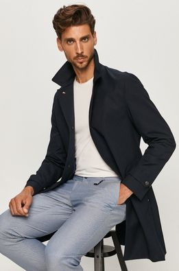 Tommy Hilfiger Tailored - Палто