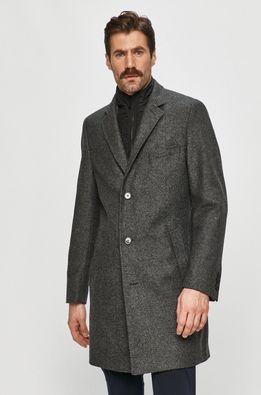 Hugo - Palton de lana