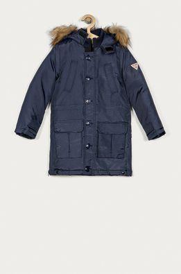 Guess - Дитяча пухова куртка 116-15 cm