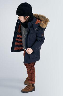 Mayoral - Детско яке канадка 92-134 см