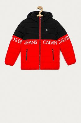 Calvin Klein Jeans - Детско яке 140-176 cm