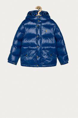 Polo Ralph Lauren - Péřová bunda 134-158 cm