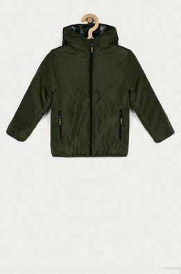 OVS - Дитяча двостороння куртка 104-140 cm