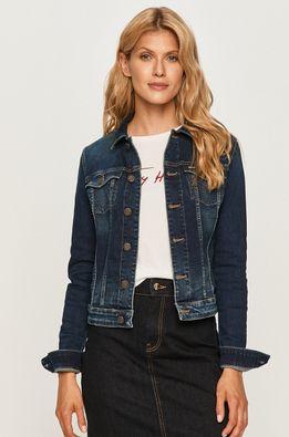 Tommy Jeans - Rifľová bunda