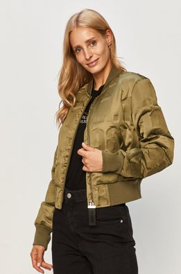 Guess Jeans - Geaca bomber