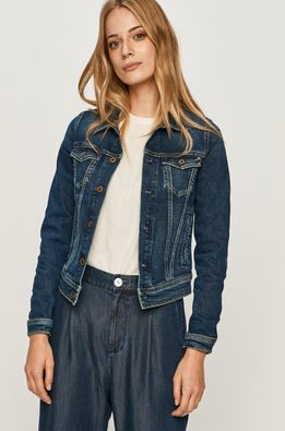 Pepe Jeans - Geaca jeans
