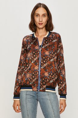 Scotch & Soda - Obojstranná bunda bomber