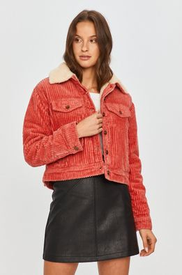 Pepe Jeans - Geaca Tess Cord Archive