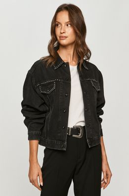 Pepe Jeans - Geaca jeans Turner