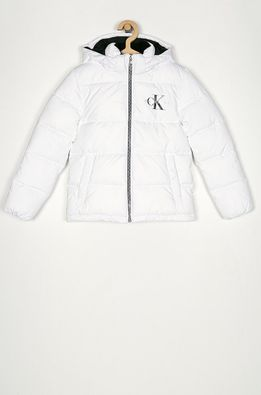 Calvin Klein Jeans - Geaca copii 104-176 cm