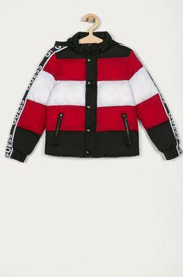 Guess Jeans - Дитяча куртка 116-175 cm