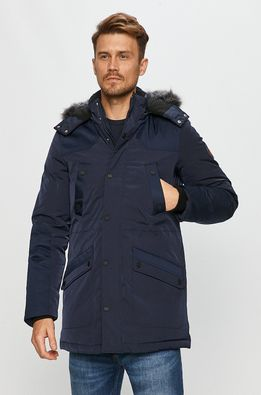 Guess Jeans - Пухова куртка