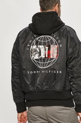 Tommy Hilfiger - Куртка x Lewis Hamilton