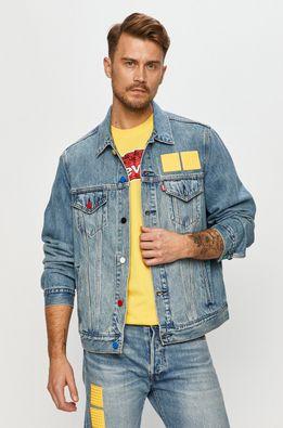 Levi's - Geaca jeans x Lego