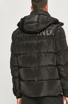 Diesel - Пухова куртка