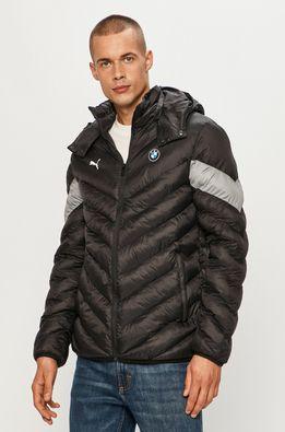 Puma - Пухова куртка x BMW