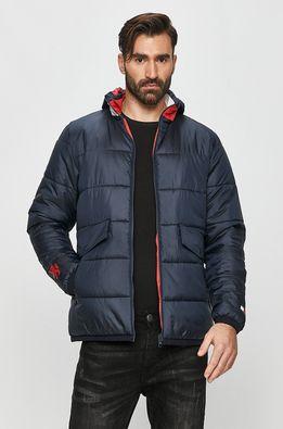 Tommy Sport - Двусторонняя куртка