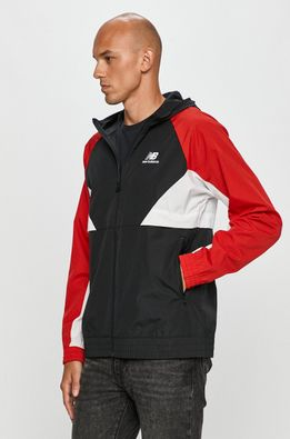 New Balance - Rövid kabát