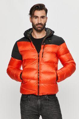 Blauer - Двостороння пухова куртка