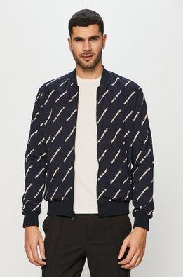 Karl Lagerfeld - Kifordítható bomber dzseki