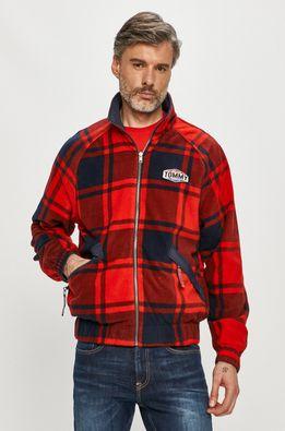 Tommy Jeans - Oboustranná bunda