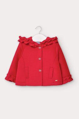 Mayoral - Detský kabát 74-98 cm