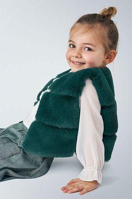 Mayoral - Детска жилетка 92-134 см