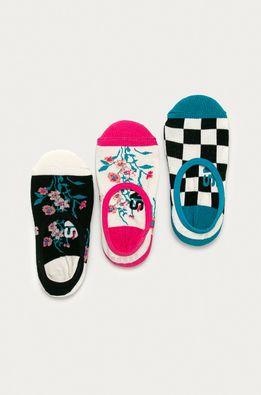Vans - Členkové ponožky (3-pak)