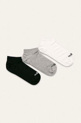 adidas - Členkové ponožky (3-pak)