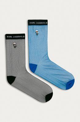 Karl Lagerfeld - Sosete (2-pack)