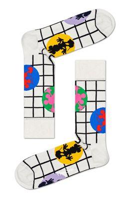 Happy Socks - Ponožky DISNEY Behind The Seams