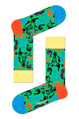 Happy Socks - Sosete Ghost