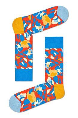 Happy Socks - Sosete New Leo