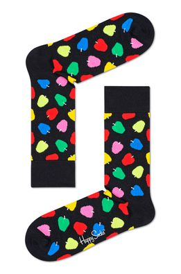 Happy Socks - Sosete Apple