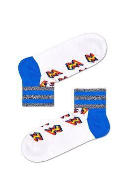 Happy Socks - Sosete Athletic Eternity Flash Crew